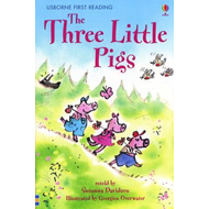 The Three Little Pigs: Level 3 (BOK)