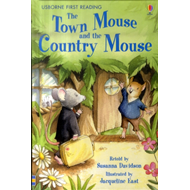 Town Mouse and the Country Mouse (BOK)