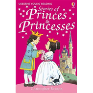 Stories of Princes and Princesses (BOK)