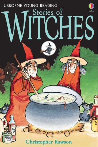 Stories of Witches (BOK)
