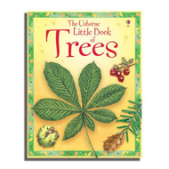 Little Book of Trees (BOK)