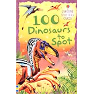 100 Dinosaurs to Spot (BOK)