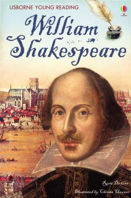 William Shakespeare (BOK)