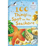 100 Things to Spot on the Seashore (BOK)