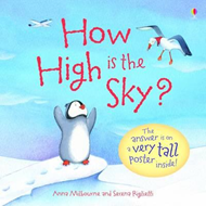 How High is the Sky? (BOK)