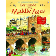 See Inside The Middle Ages (BOK)