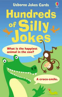 Hundreds of Silly Jokes (BOK)