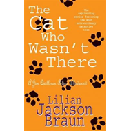 Cat Who Wasn't There (BOK)