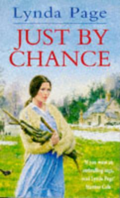 Just by Chance (BOK)