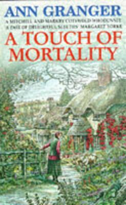 Touch of Mortality (BOK)