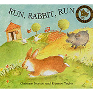 Run, Rabbit, Run (BOK)