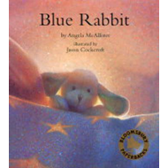 Blue Rabbit (BOK)