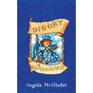 Digory the Dragon Slayer (BOK)