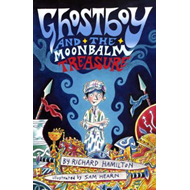 Ghostboy and the Moonbalm Treasure (BOK)