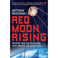 Red Moon Rising (BOK)