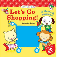 Let's Go Shopping! (BOK)