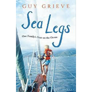 Sea Legs: One Family's Year on the Ocean (BOK)
