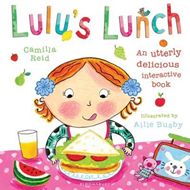 Lulu's Lunch (BOK)