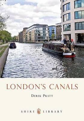 London's Canals (BOK)