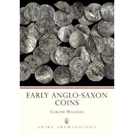 Early Anglo-Saxon Coins (BOK)