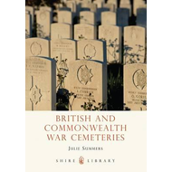 British and Commonwealth War Cemeteries (BOK)