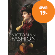 Produktbilde for Victorian Fashion (BOK)