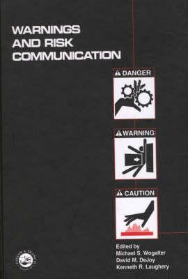 Warnings and Risk Communication (BOK)