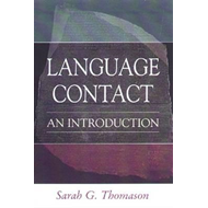 Language Contact: An Introduction (BOK)