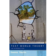 Text World Theory: An Introduction (BOK)