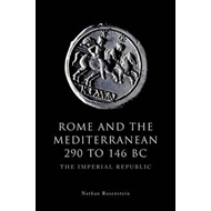 Rome and the Mediterranean 290 to 146 BC (BOK)