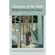 Literature of the 1920s (BOK)