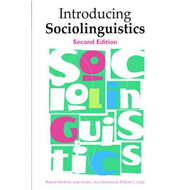 Introducing Sociolinguistics (BOK)
