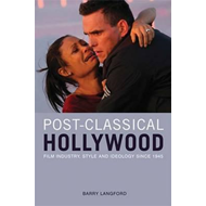 Post-classical Hollywood (BOK)
