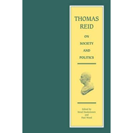 Thomas Reid on Society and Politics (BOK)