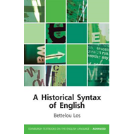 Historical Syntax of English (BOK)