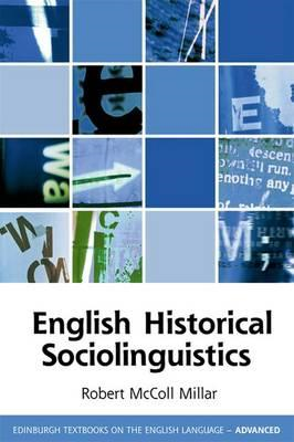 English Historical Sociolinguistics (BOK)