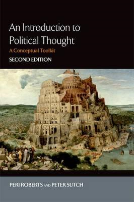 Introduction to Political Thought (BOK)