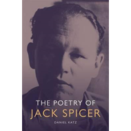 The Poetry of Jack Spicer (BOK)