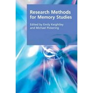 Research Methods for Memory Studies (BOK)