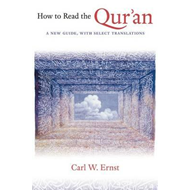 How to Read the Qur'an: A New Guide, with Select Translations (BOK)