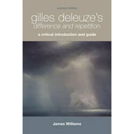 Gilles Deleuze's Difference and Repetition (BOK)