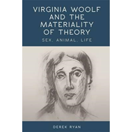 Virginia Woolf and the Materiality of Theory (BOK)
