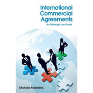 International Commercial Agreements (BOK)