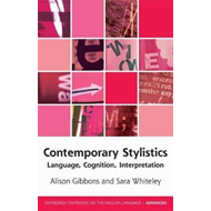 Contemporary Stylistics (BOK)