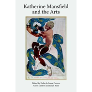Katherine Mansfield & The Arts (BOK)