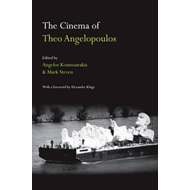 Cinema of Theo Angelopoulos (BOK)