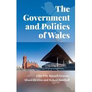 Government and Politics of Wales (BOK)