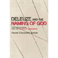 Deleuze and the Naming of God (BOK)