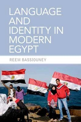 Language and Identity in Modern Egypt (BOK)