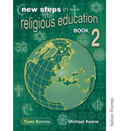 New Steps in Religious Education (BOK)